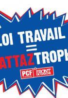 Les ordonnances Macron à la RATP ...