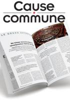 Cause Commune, la revue