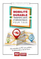 Les propositions PCF pour améliorer les transports en Ile de France