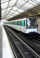 Les élus PCF aux côtés des personnels pour mettre en échec la déshumanisation du réseau Métro et RER !