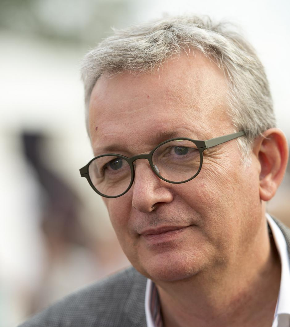 Voeux Macron : Le grand décalage (Pierre Laurent)