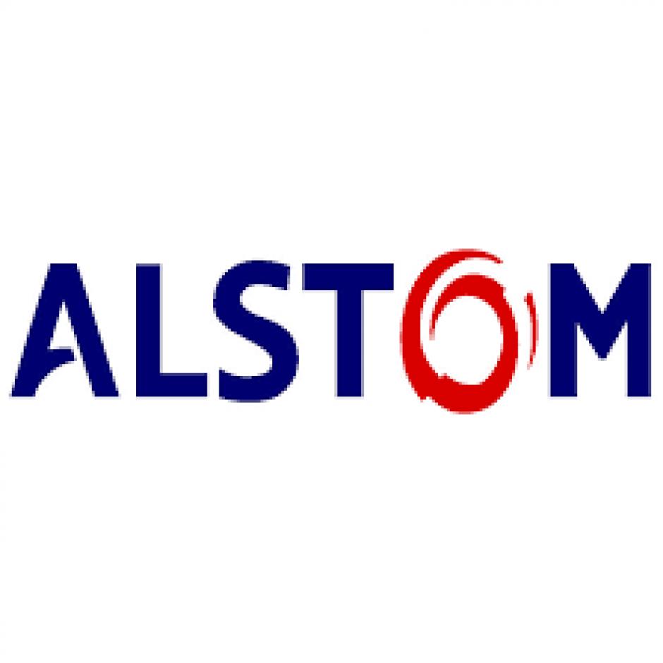 Alstom ne doit pas être bradé  Construire une alternative industrielle, écologique, sociale et efficace